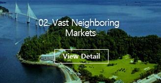 02 Vast Neighboring Markets [View Detail]